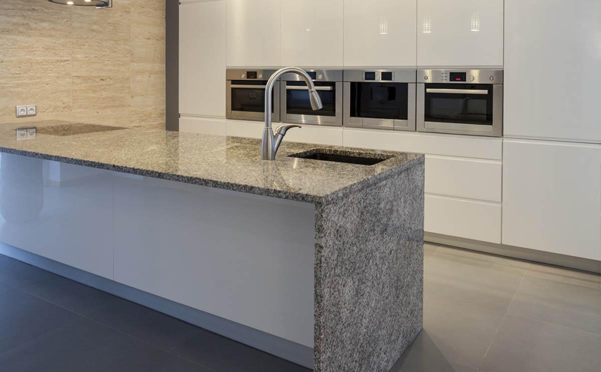Graniet Werkblad Keuken